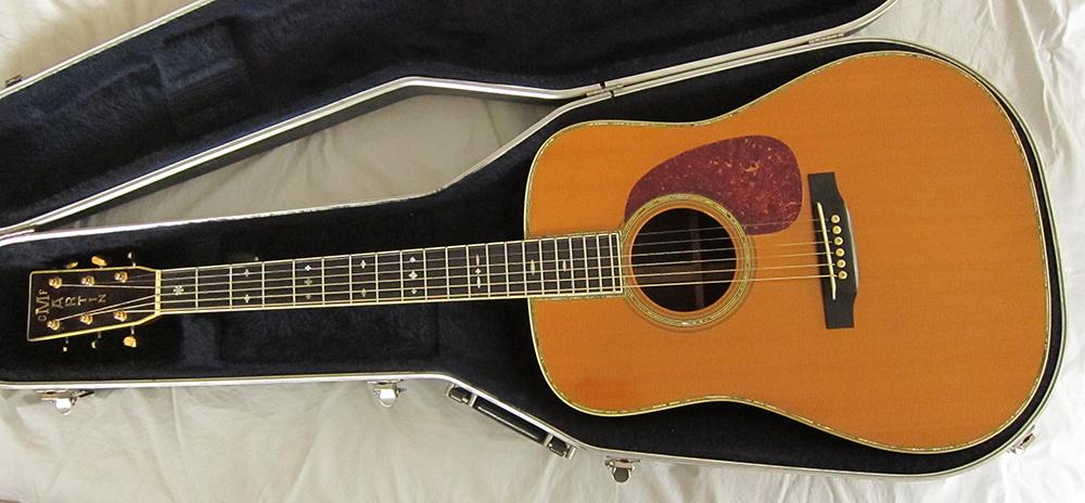 fs ft martin d 45 1987 mandolin brothers reissue 59 91 the acoustic guitar forum. Black Bedroom Furniture Sets. Home Design Ideas
